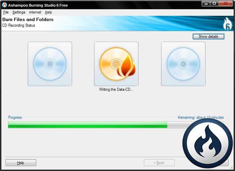 Quali sono i migliori programmi per masterizzare CD, DVD e Blu-Ray su Windows o Mac? Elenco 2019 6