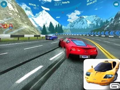 Quali sono i migliori giochi di auto e corse senza una connessione Internet o Wi-Fi per giocare su Android e iPhone? Elenco 2019 5