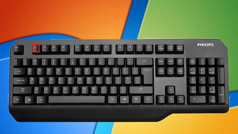 Quali sono le scorciatoie da tastiera più utilizzate per Windows 7? Elenco completo 2019 1