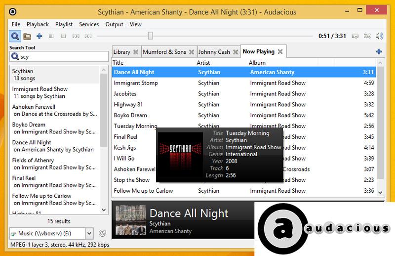 Quali sono i migliori lettori musicali gratuiti per computer Windows? Elenco 2019 6