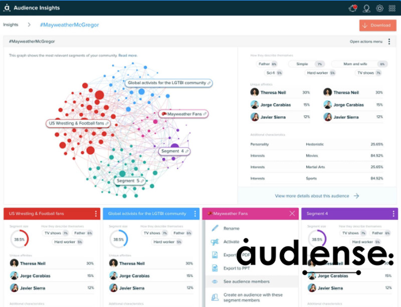 Quali sono i migliori strumenti e gestori di social media? Elenco 2019 10