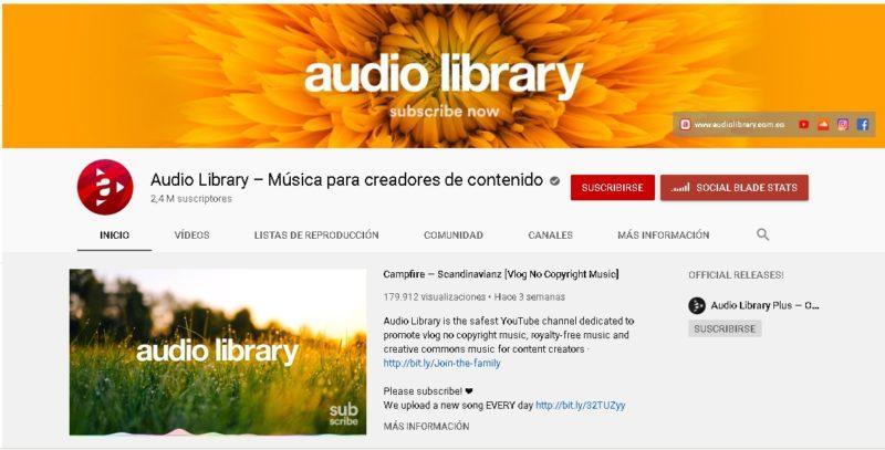 Quali sono i migliori siti Web e canali per scaricare musica per YouTube senza copyright o copyright totalmente gratuiti? Elenco 2019 11
