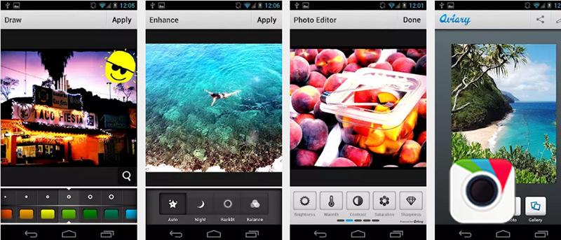 Quali sono le migliori applicazioni per modificare foto e immagini gratuitamente per Android e iPhone? Elenco 2019 10