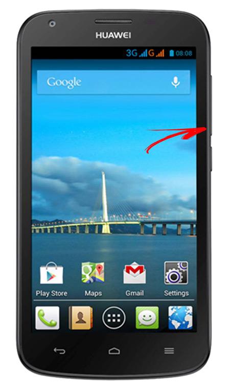 Come ripristinare un telefono Huawei e ripristinare le impostazioni di fabbrica del dispositivo? Guida passo passo 15