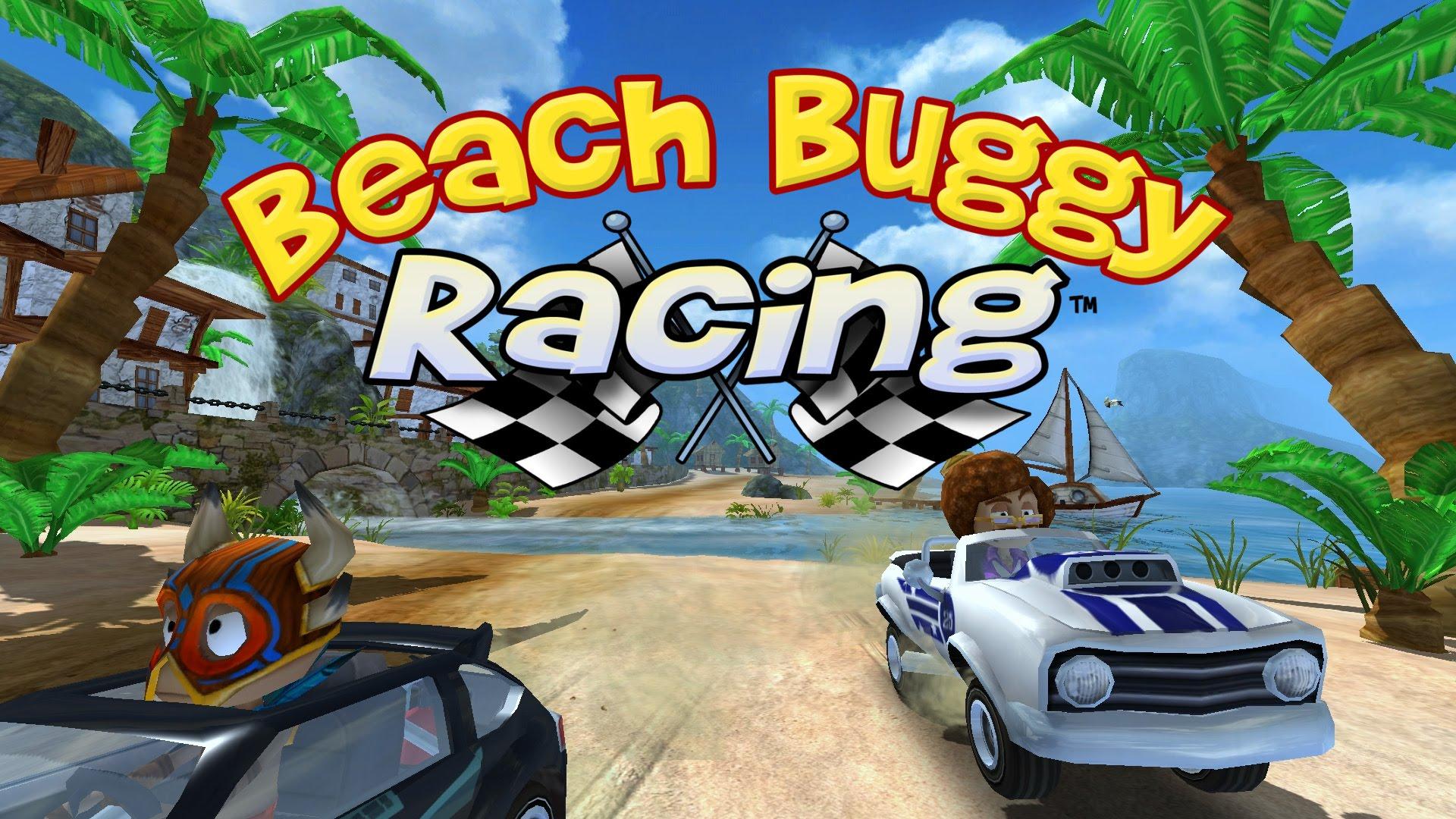 Trucchi per Beach Buggy Racing Conosci tutti i tuoi segreti! 2