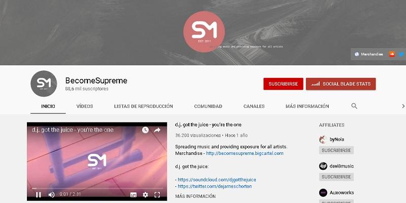 Quali sono i migliori siti Web e canali per scaricare musica per YouTube senza copyright o copyright totalmente gratuiti? Elenco 2019 15