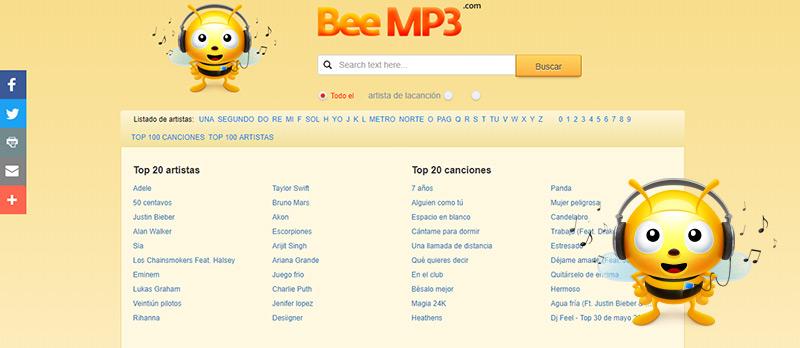 Quali sono i migliori siti Web per scaricare musica MP3 direttamente e gratuitamente? Elenco 2019 5