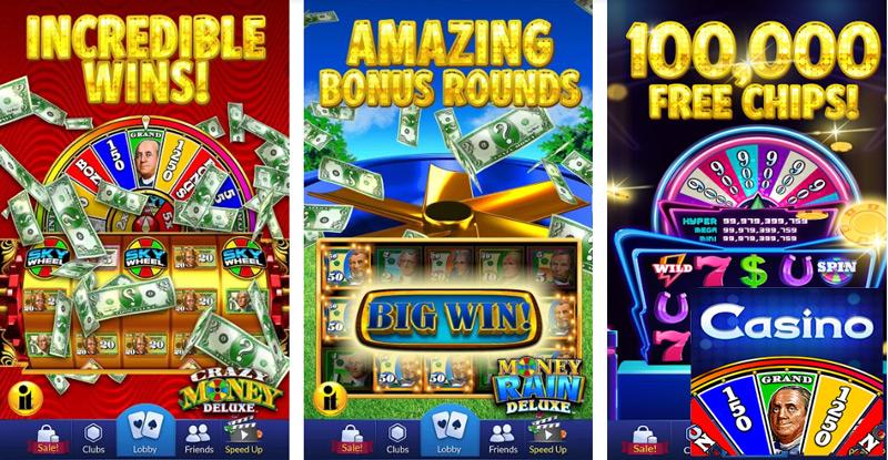 Quali sono le migliori applicazioni per giocare a blackjack, casinò e poker online? Elenco 2019 5