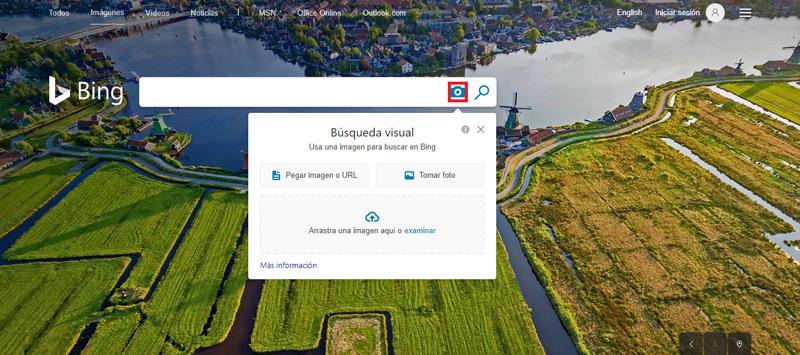Quali sono i migliori strumenti e servizi per cercare immagini da altre immagini? Elenco 2019 7