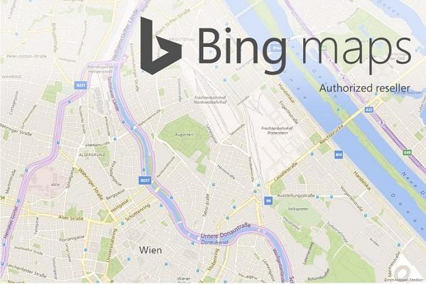 Quali sono le migliori alternative a Google Maps gratuite e a pagamento? Elenco 2019 9