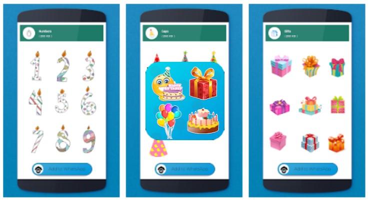Quali sono i migliori pacchetti di adesivi per WhatsApp Messenger da scaricare gratuitamente su Android? Elenco 2019 15