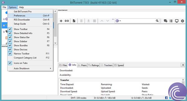 Quali sono i migliori programmi e client torrent per scaricare file? Elenco 2019 4