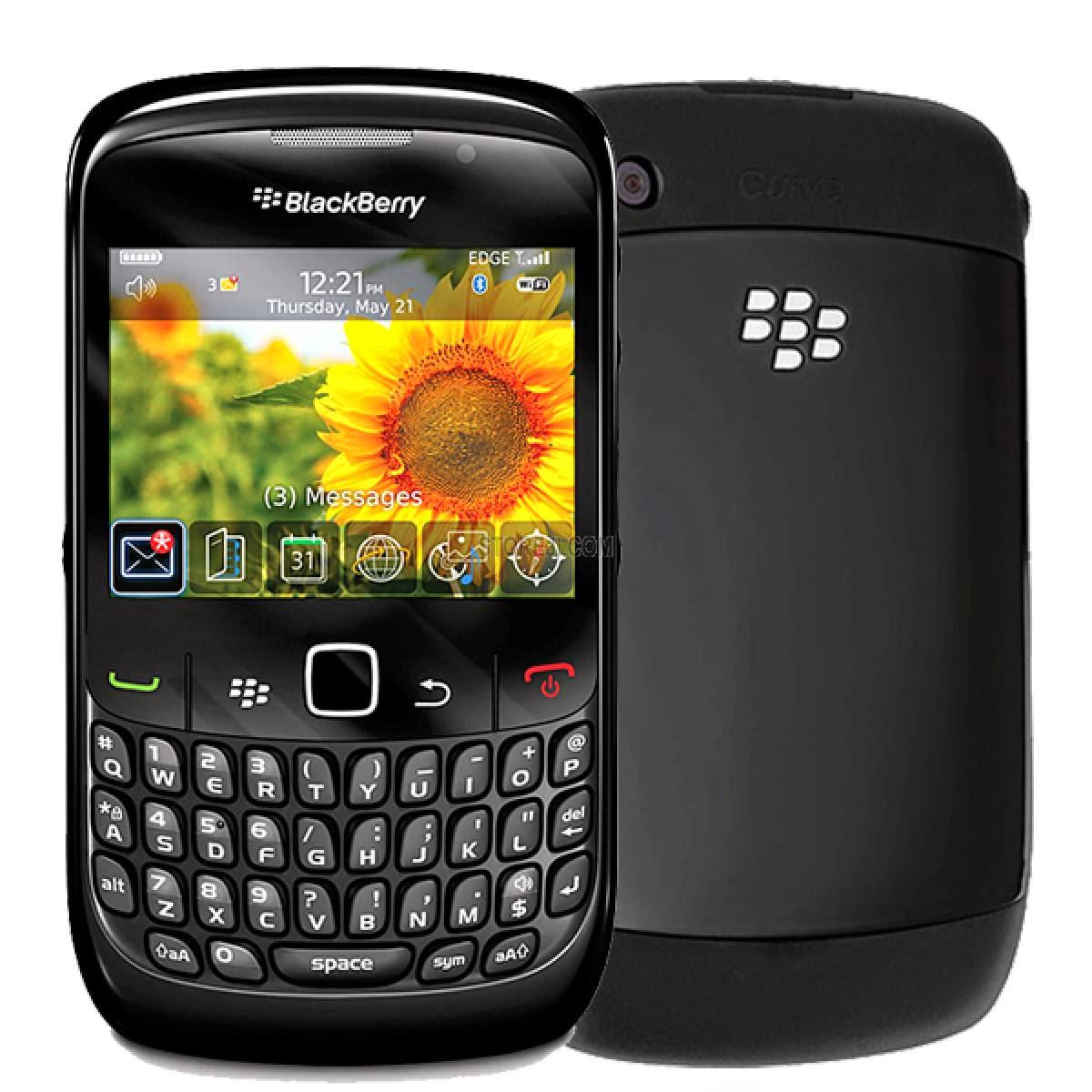 Come scaricare WhatsApp Free per BlackBerry 8520, Curve e Curve 8520? 3