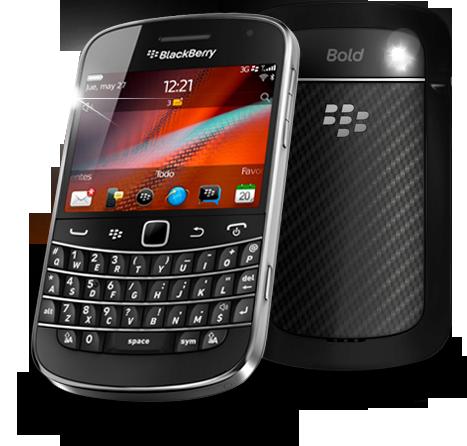 Come scaricare WhatsApp gratuitamente per BlackBerry Bold 9900 e Bold Touch 9900 1