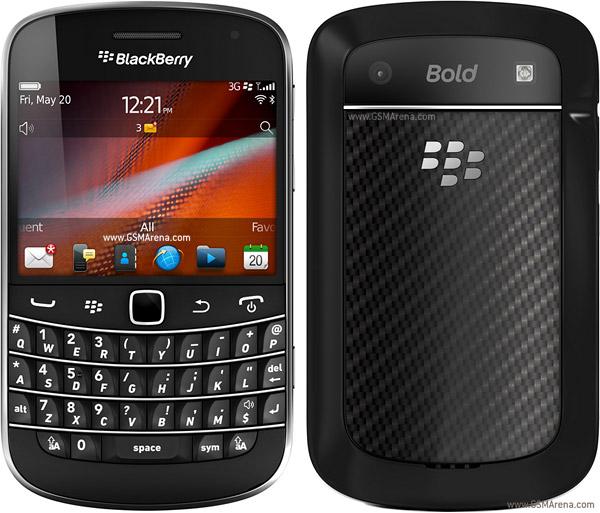 Come scaricare WhatsApp gratuitamente per BlackBerry Bold 9900 e Bold Touch 9900 2