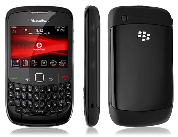 Come scaricare WhatsApp Free per BlackBerry 8520, Curve e Curve 8520? 5