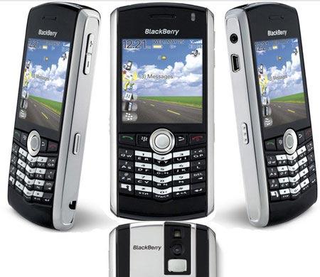 Scarica WhatsApp gratuitamente per BlackBerry Pearl 3G 9105 1