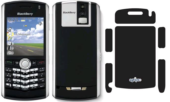 Scarica WhatsApp gratuitamente per BlackBerry Pearl 8100 1