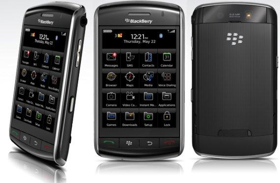 Scarica WhatsApp gratuitamente per Blackberry Magnum, Slider, Storm, Style 3