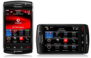 Scarica WhatsApp per BlackBerry Storm 9520 gratuitamente 4