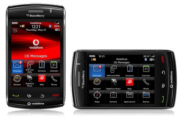 Scarica WhatsApp per BlackBerry Storm 9520 gratuitamente 1