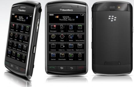 Scarica WhatsApp gratis per BlackBerry Storm 9530 1