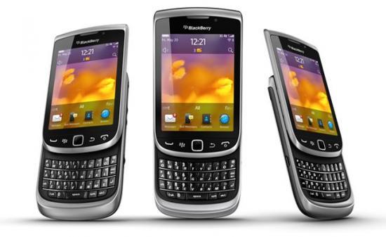 Scarica WhatsApp gratuito per BlackBerry Torch 9810 1