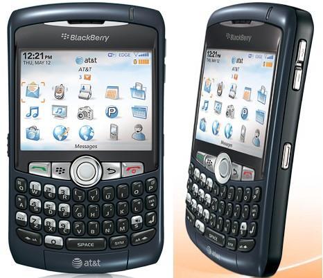 Scarica WhatsApp gratis per Blackberry 8320 1
