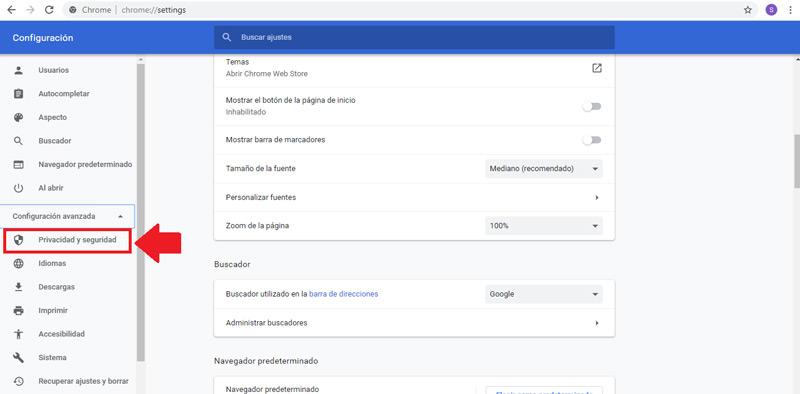 Come rimuovere annunci e annunci in Google Chrome in modo da non vederli durante la navigazione? Guida passo passo 7