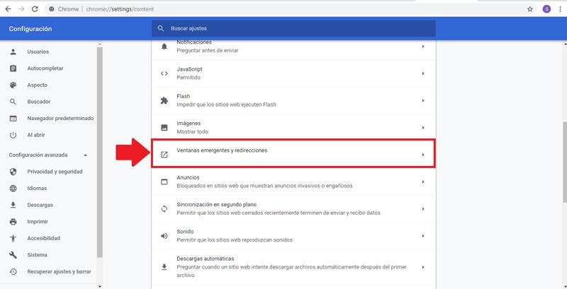 Come rimuovere annunci e annunci in Google Chrome in modo da non vederli durante la navigazione? Guida passo passo 9