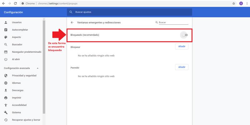 Come rimuovere annunci e annunci in Google Chrome in modo da non vederli durante la navigazione? Guida passo passo 10