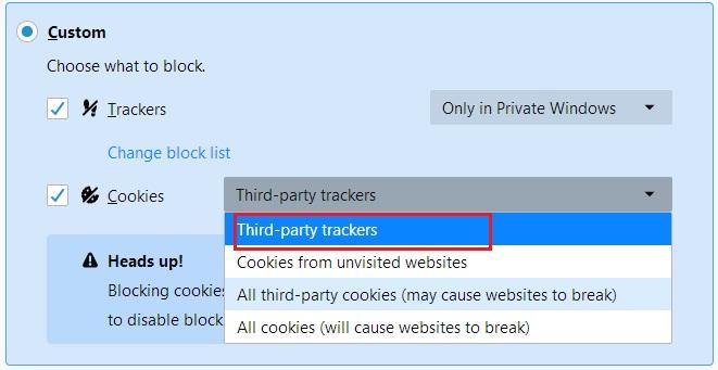 Come migliorare la tua privacy su Internet e proteggere i tuoi dati online? Guida passo passo 7