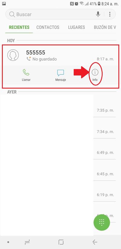 Come bloccare le chiamate in arrivo da un numero di telefono su Android e iPhone? Guida passo passo 2