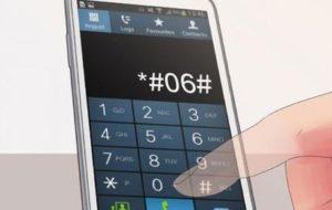 Come bloccare un cellulare tramite IMEI 18