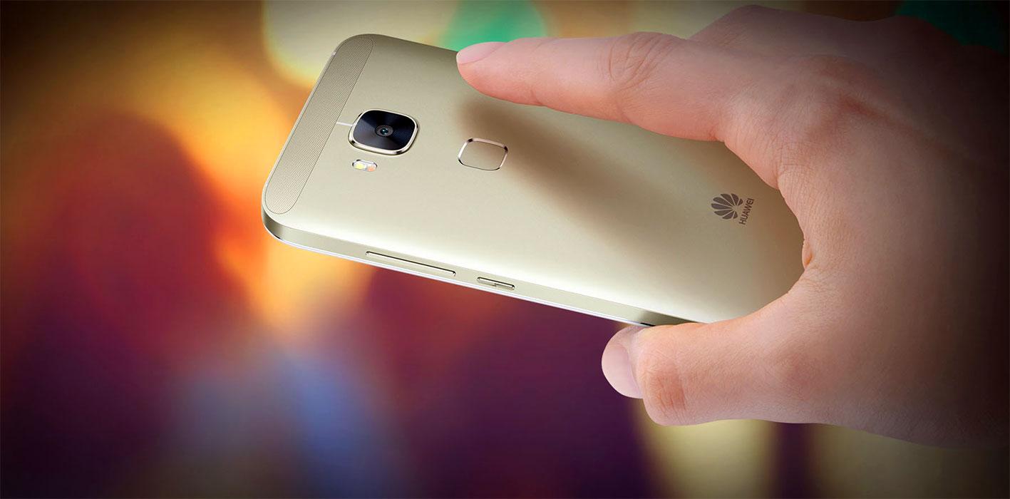 Blocco delle impronte digitali su qualsiasi Android 1