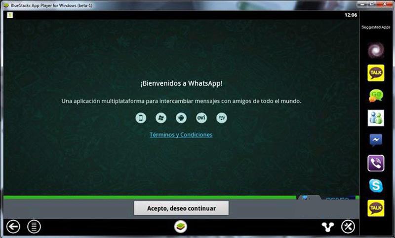 Come usare WhatsApp Web e chattare con WhatsApp Messenger dal tuo computer o tablet? Guida passo passo 7