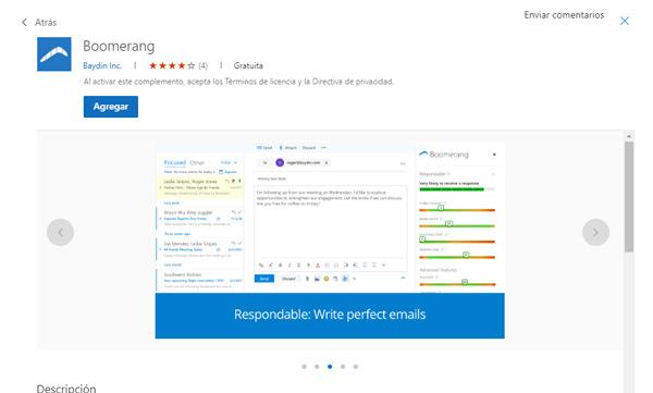 Quali sono i migliori componenti aggiuntivi per la posta elettronica di Outlook? Elenco 2019 13