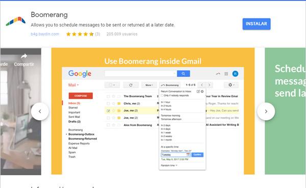 Quali sono i migliori componenti aggiuntivi e componenti aggiuntivi per l'email Gmail? Elenco 2019 21