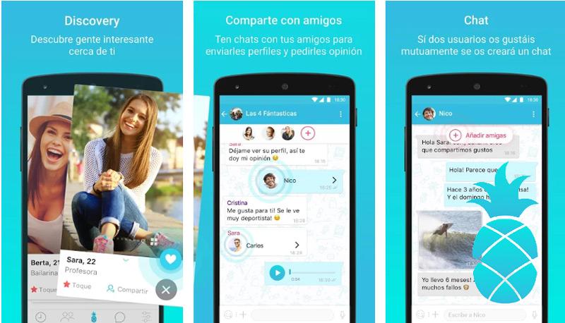 Quali sono le migliori applicazioni per chattare, incontrare persone e fare amicizia online gratuitamente? Elenco 2019 20