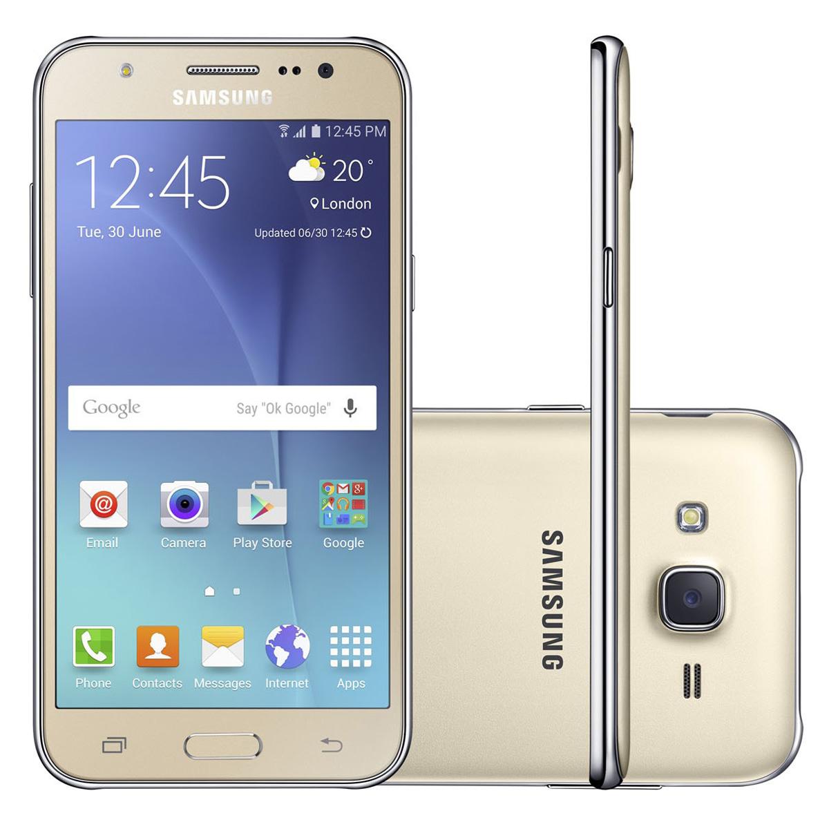 Come cancellare la cronologia di Samsung Galaxy J5 e J7 2
