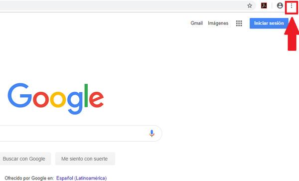 Come eliminare tutto ciò che si vede su Google oggi? Guida passo passo 1