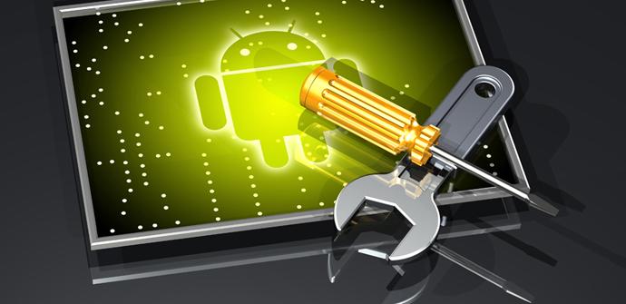 Svuota la cache su Android 1