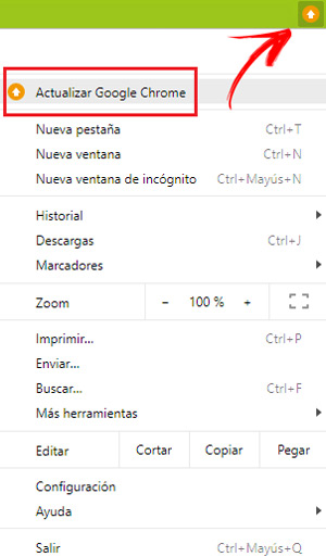 Come aggiornare Google Chrome all'ultima versione in modo semplice e veloce? Guida passo passo 4