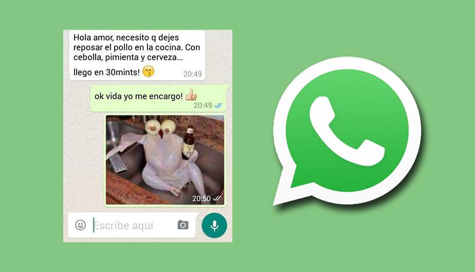 Le migliori battute da inviare su WhatsApp 1