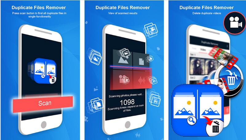 Quali sono le migliori applicazioni per cancellare tutte le tue foto duplicate su Android e iPhone? Elenco 2019 32