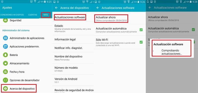 Come aggiornare i driver o i driver Bluetooth? Guida passo passo 1