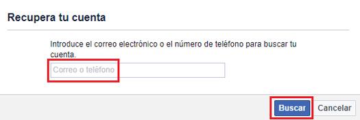 Come accedere a Facebook gratuitamente in spagnolo facilmente e rapidamente? Guida passo passo 12