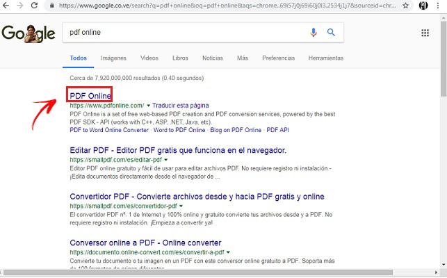 Come copiare il testo di un file PDF anche se è protetto? Guida passo passo 2
