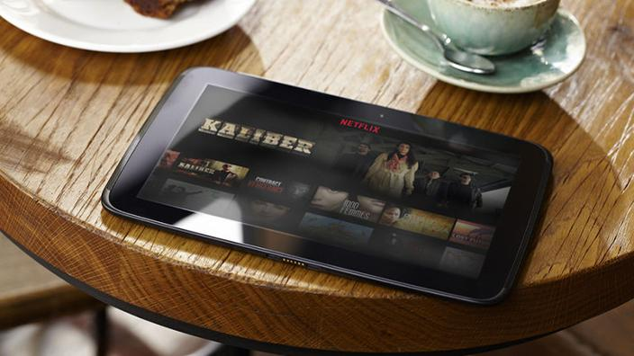 Codici nascosti di film e serie su Netflix 1