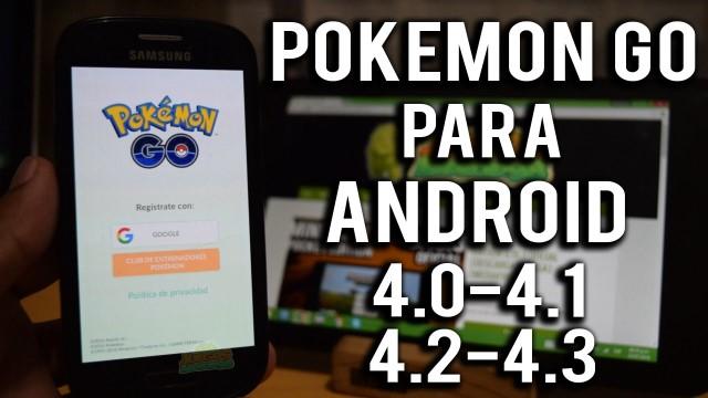 Come scaricare Pokémon Go per Android 4.0, 4.1, 4.2 e 4.3 3